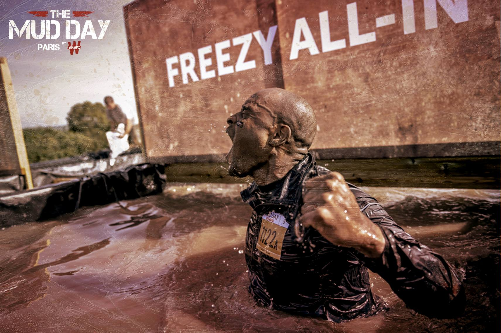 Mud Day Toulouse